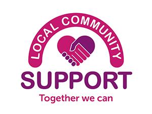 local-community-logo-design